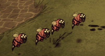how to find the config files for dont starve together