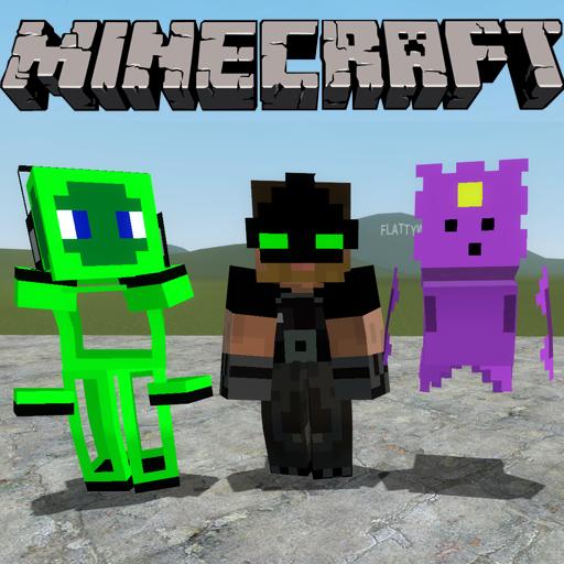 Steam Workshop :: Minecraft Skin Changer