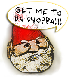 Steam Community Angry Gnome Chompsky
