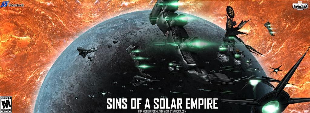 Steam Community :: Sins of a Solar Empire: Rebellion