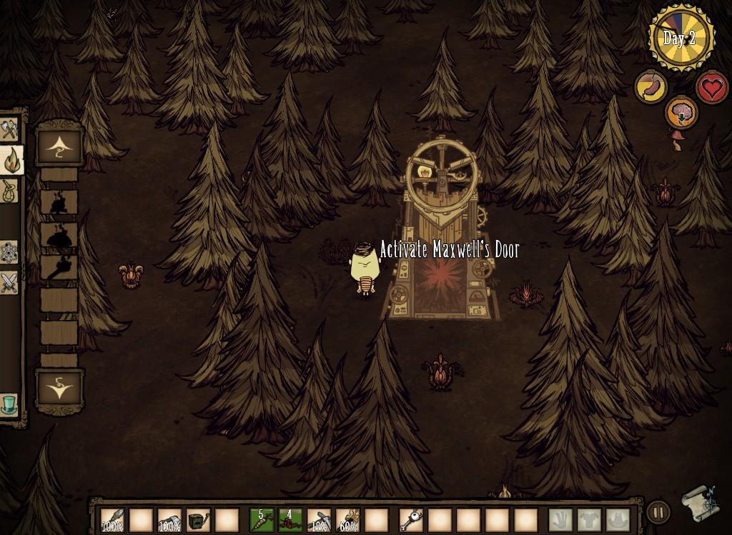 & Steam Community :: Screenshot :: Maxwell\u0027s Door to Adventure Mode