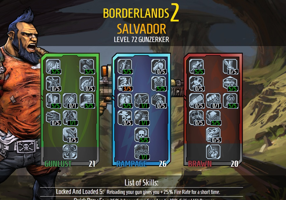 Mechromancer - Borderlands 2 Wiki Guide - IGN