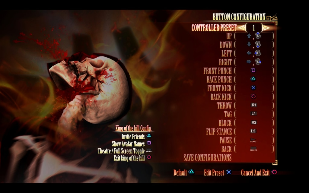 Steam Community Screenshot Mortal Kombat 9 Playstation