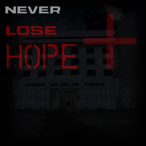 Never Lose Hope Hospital - Patched Version