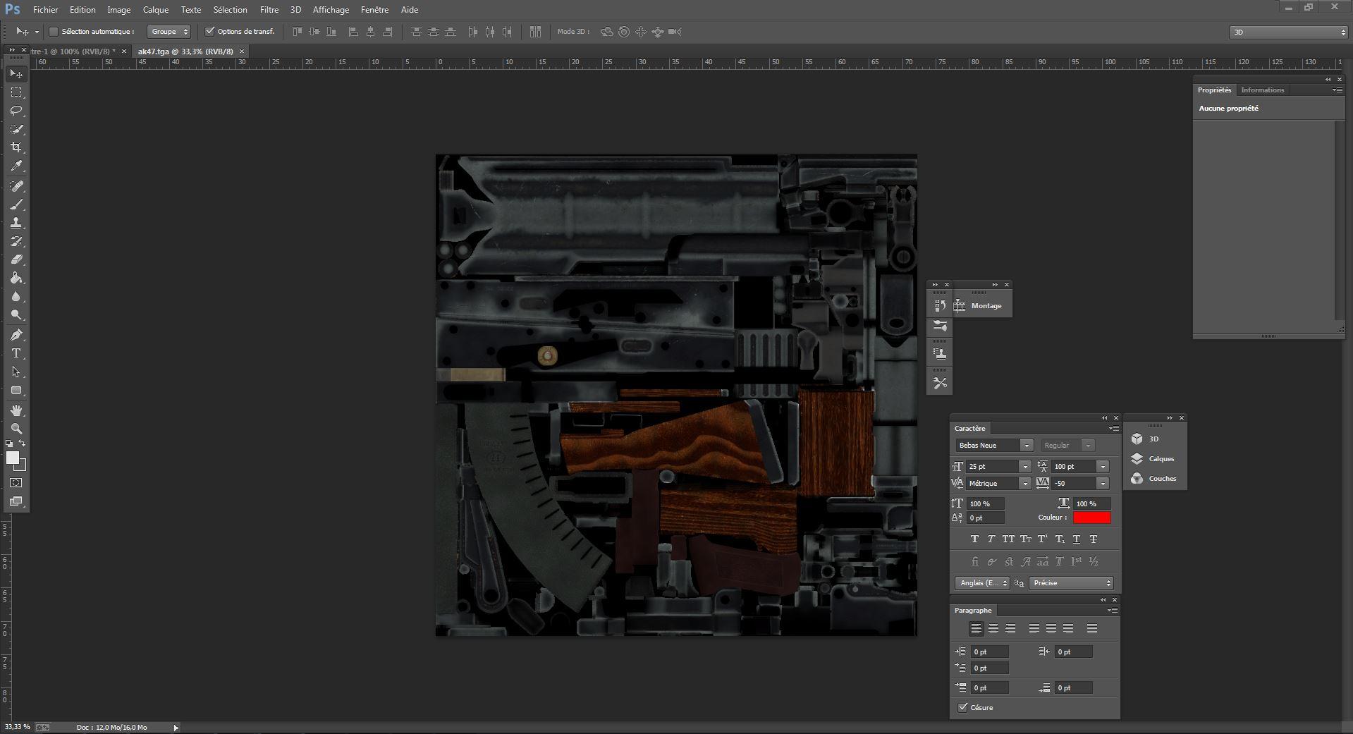 Steam Community Guide Cr 233 Ation D Un Skin D Arme Avec