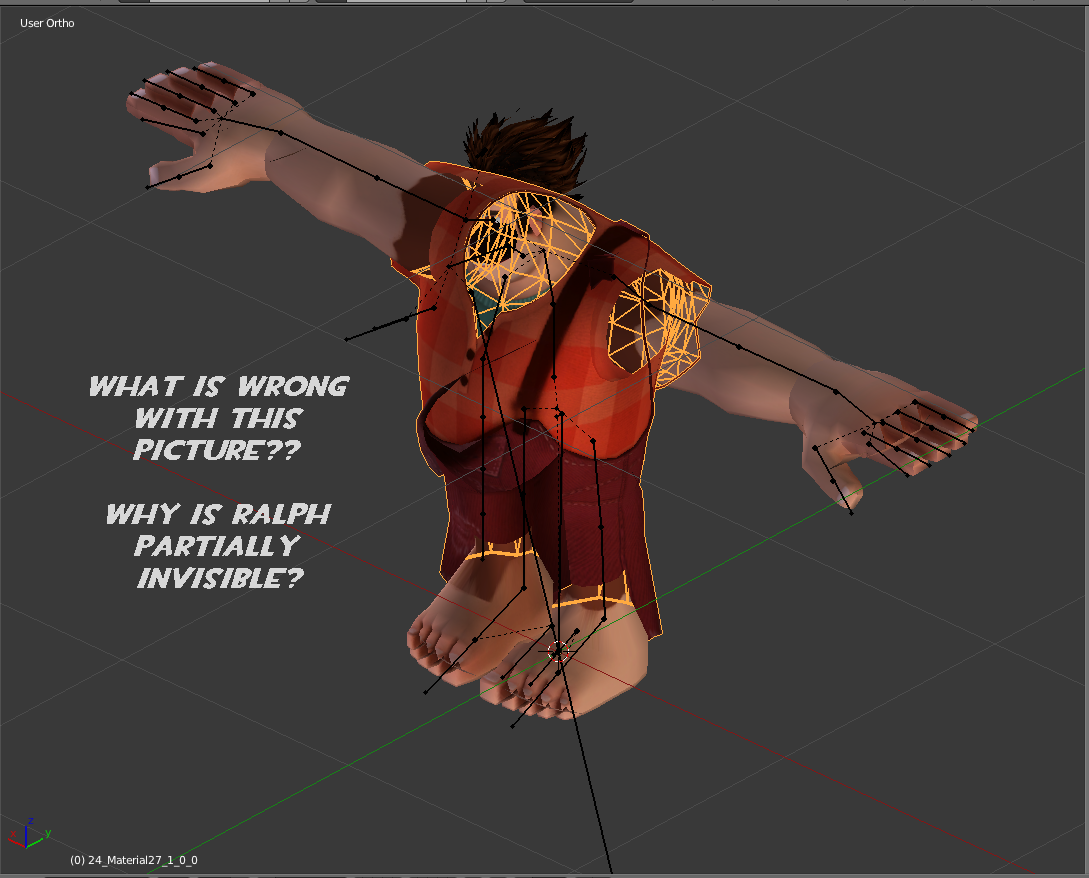 Steam community guide practically any model to sfm via steam community guide practically any model to sfm via blender the hard way course baditri Gallery