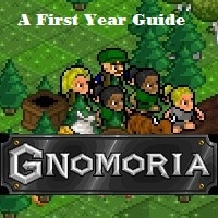 Steam Community :: Guide :: Gnomoria Basics - Beginner's Guide