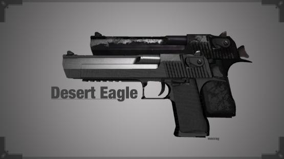Steam Workshop Desert Eagle Meteorite Camo