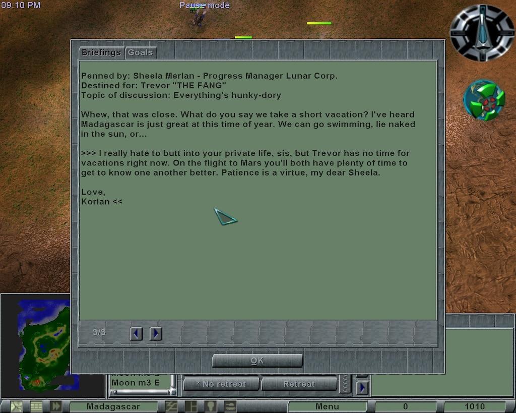 Steam Community :: Earth 2150 Trilogy