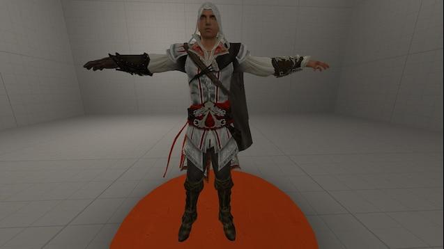 Steam Workshop Ezio Auditore Da Firenze Assassin S