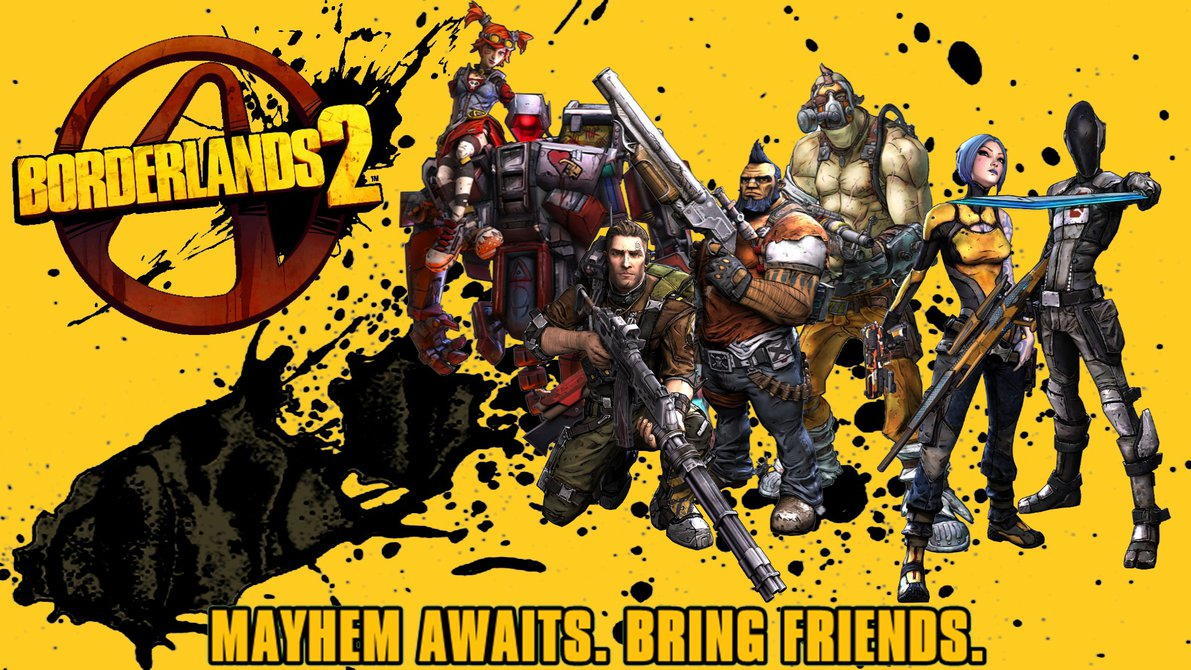 Steam Community Guide BORDERLANDS 2 XP FARMING