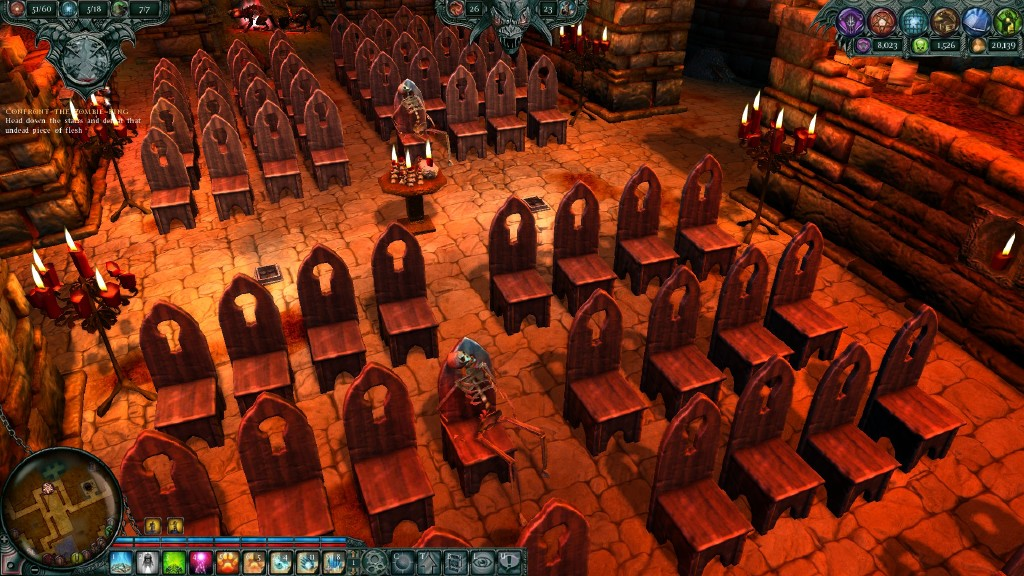 Dungeons steam special edition gameplay [pc 1080p] youtube.