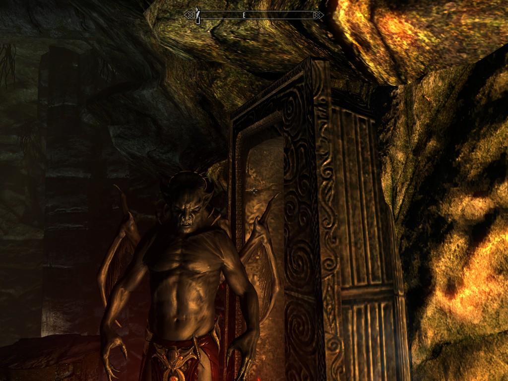 Steam Workshop Vampire Lord Retexture