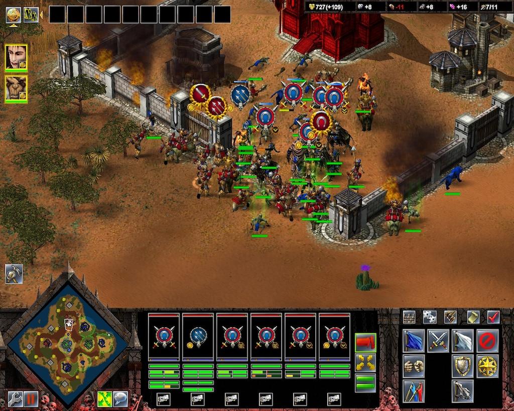 Steam Community :: Kohan II: Kings of War