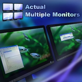 Steam Greenlight :: Actual Multiple Monitors