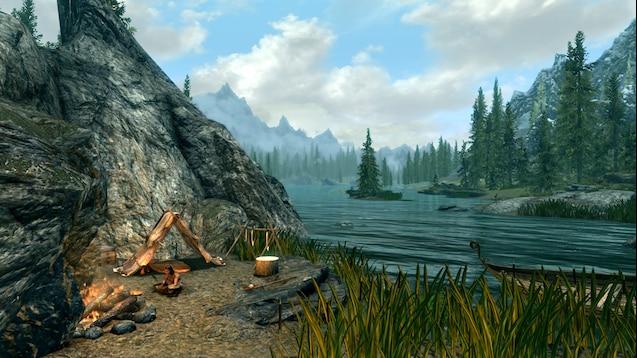 Steam Workshop :: Immersive Saturation Boost