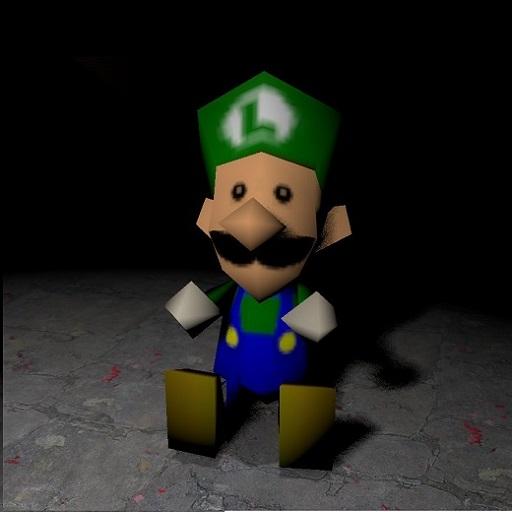 Steam Workshop Luigis Doll