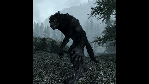Steam Workshop :: PWC - Permanent Werewolf