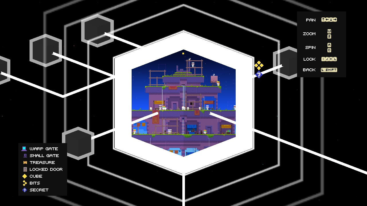 Steam Community  Guide  A Complete Guide to FEZ
