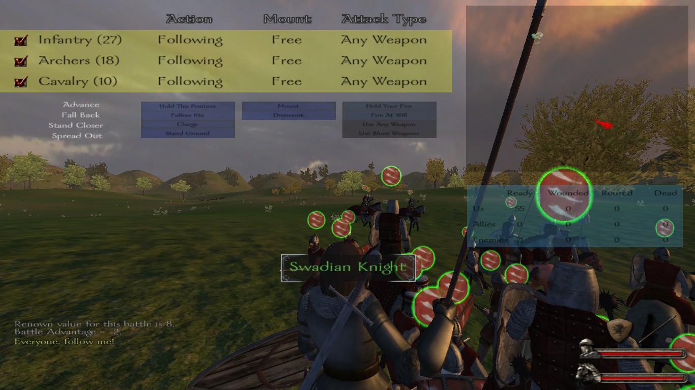 ¿Como muevo mis Soldados sin los f1. usando el Estandarte? AB192F0024FA0A3485EBE9E410218983B09FD6A7