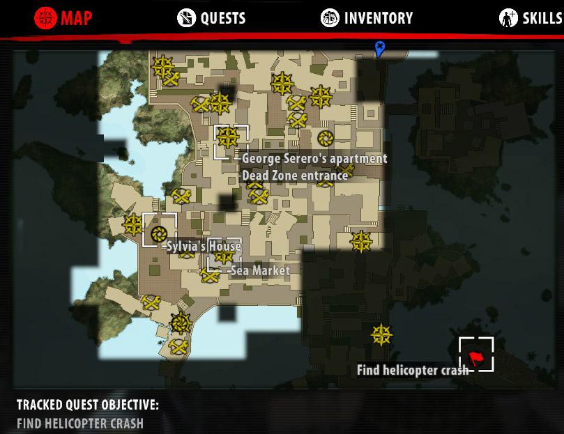 Dead Island Riptide Steam Id