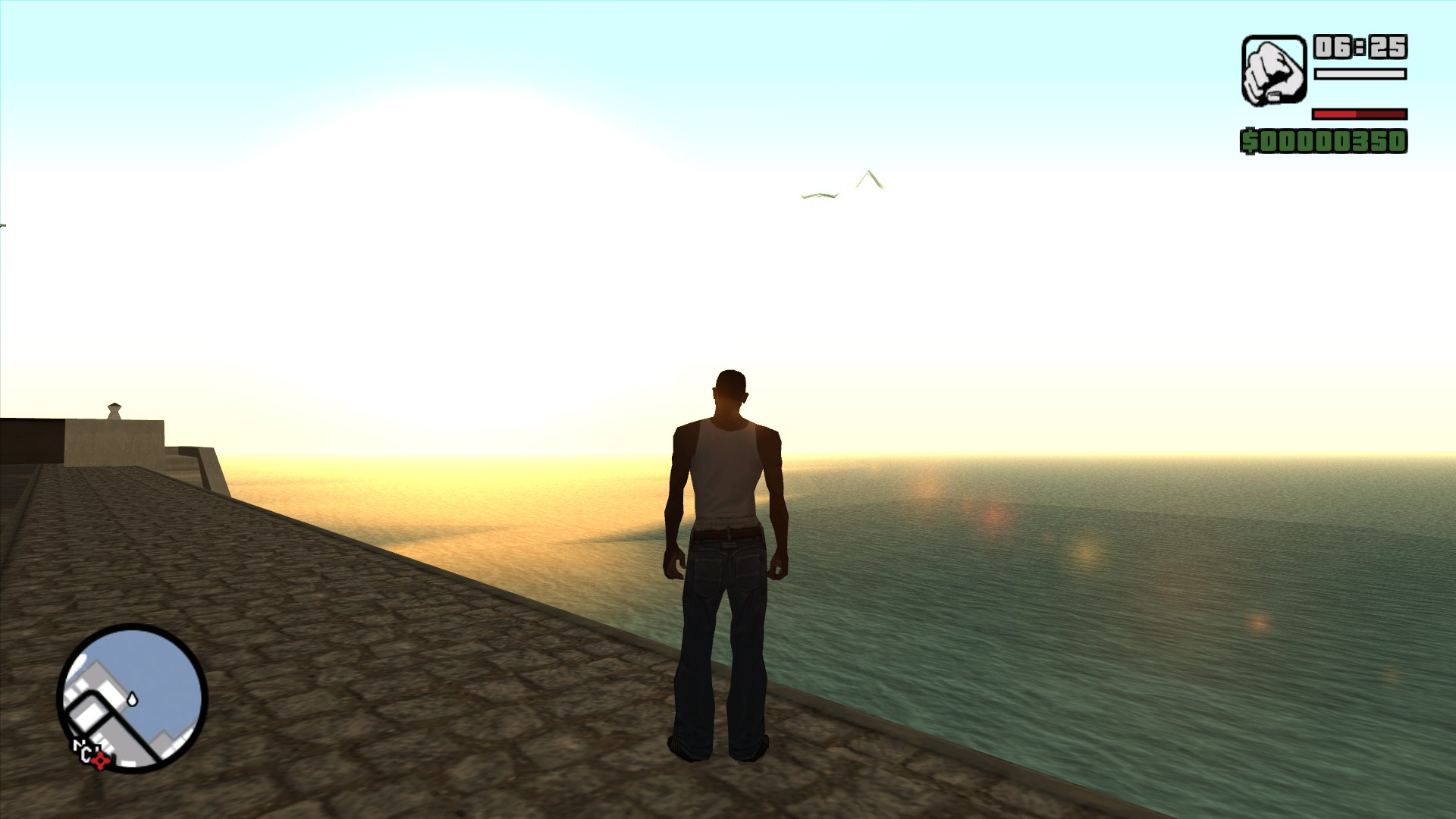 steam community guide how to play san andreas in true 1080p