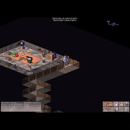 Steam Greenlight :: Vulture for NetHack
