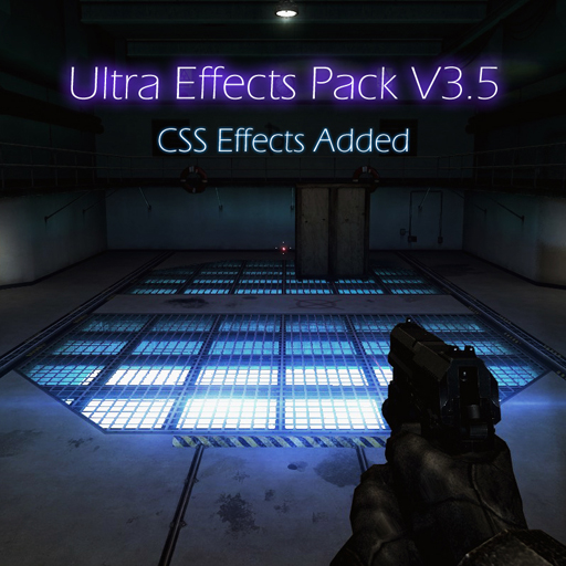 Ultra Effects Pack V3.5