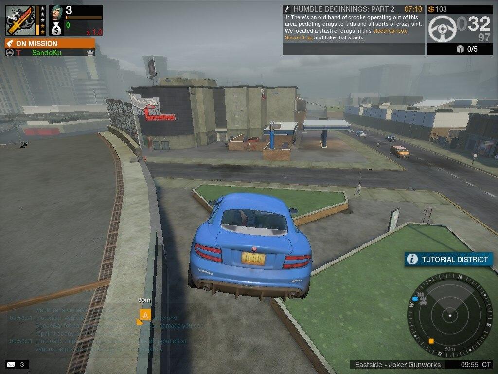 Steam Community :: Screenshot :: I can fly!! Muahaahaha