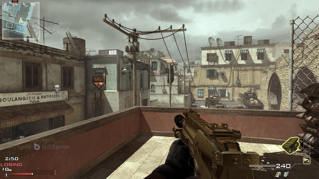 Steam Community :: Screenshot :: MP7 Goldencammo