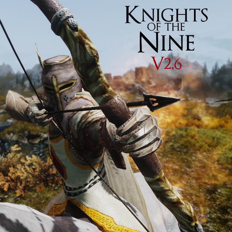 Steam Workshop :: Knights of the Nine V2 6