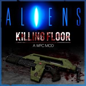Steam Workshop Aliens Killing Floor