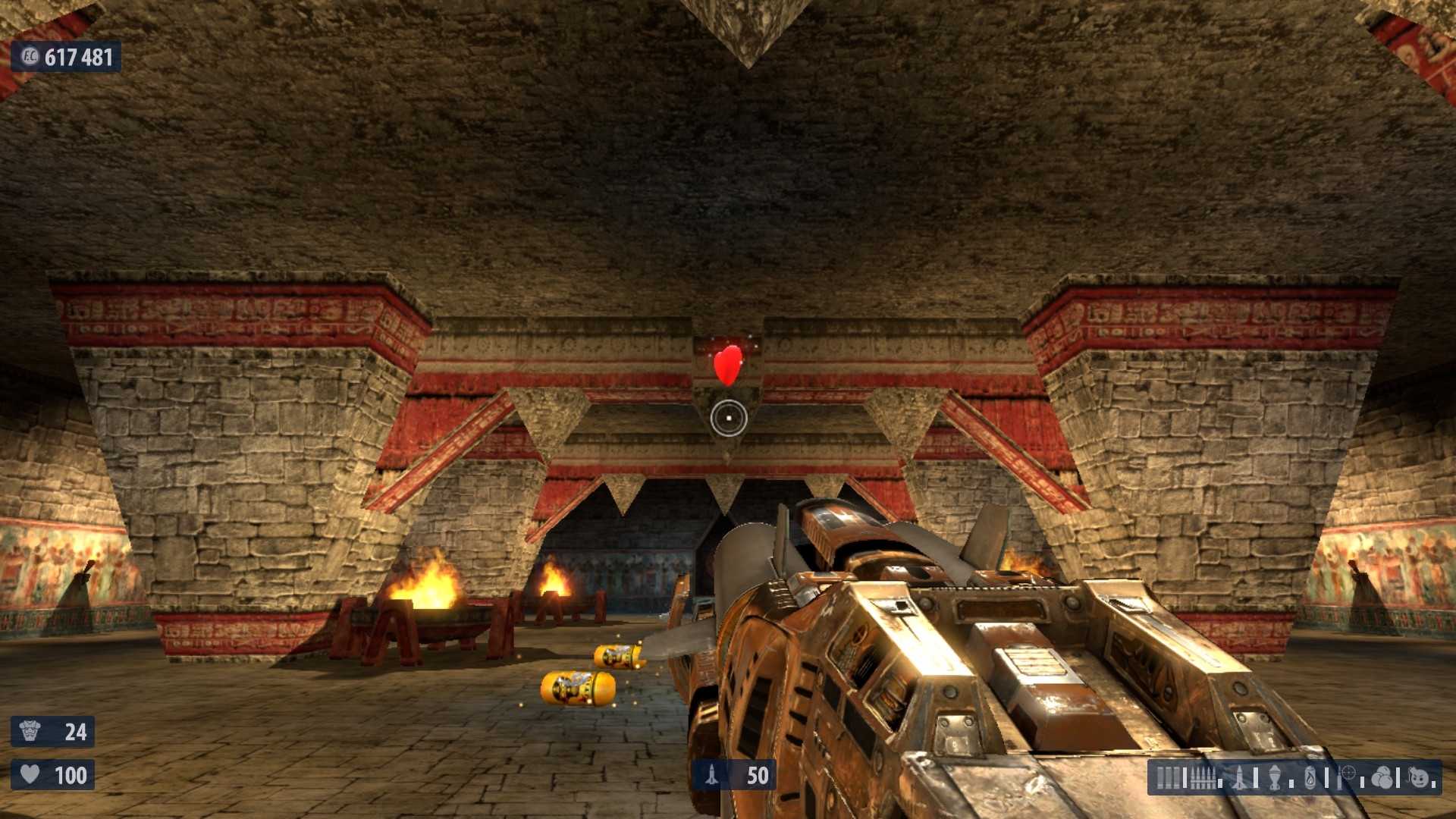 Steam munity Guide Serious Sam HD The Second Encounter