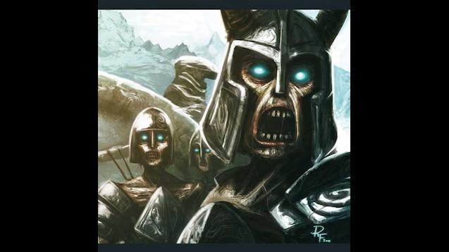 Steam Workshop :: Draugr Tomb Amulets (UPDATED)