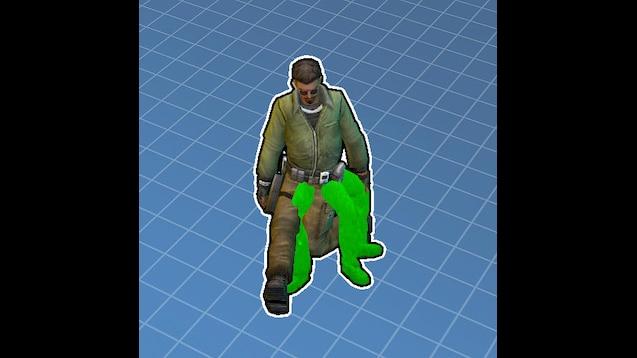 Steam Workshop Real Life Creeper