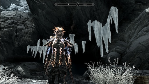 Steam Community Screenshot Dragonscale Armor Dragon Aspect Shout I will show you exactly what you need to. dragon aspect shout
