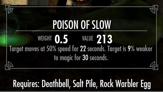 Steam Community Guide Profitable Alchemy Recipes