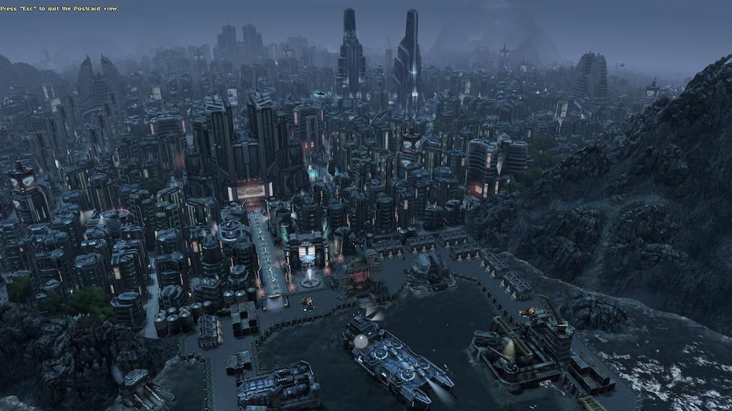 Steam Community :: Anno 2070