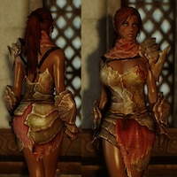 Steam Workshop :: Skyrim Sexy Girls