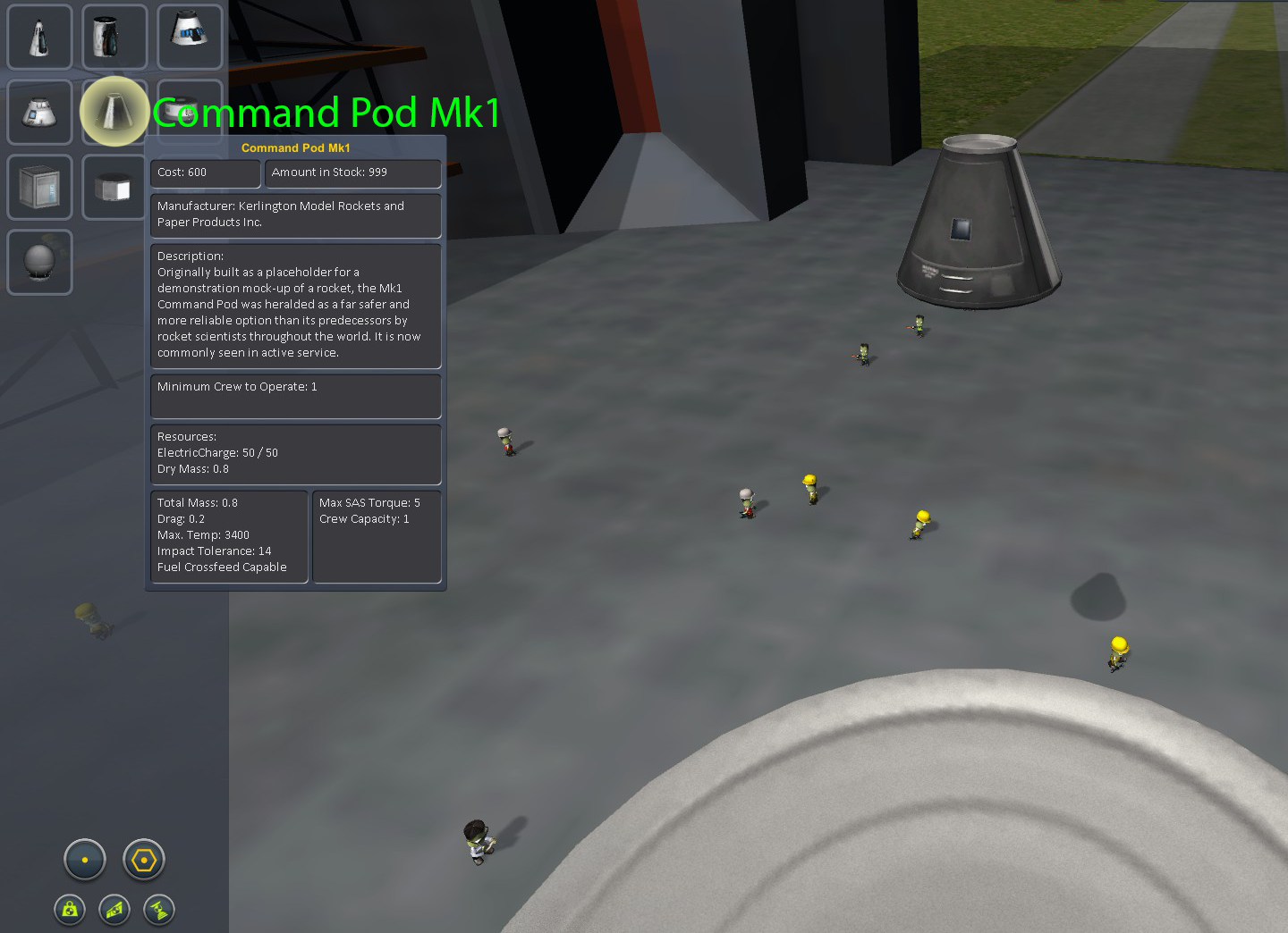 Steam Community :: Guide :: Landing: Your First Kerbal On