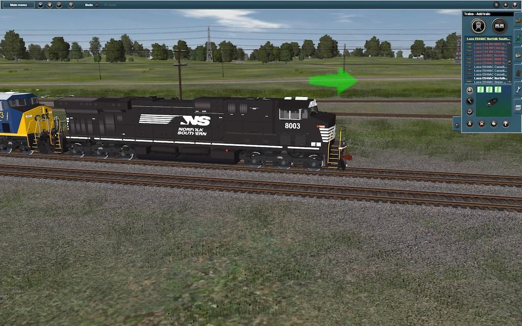 Steam Community :: Screenshot :: WOT NS ES44AC