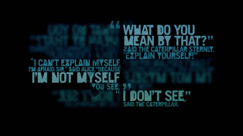 Steam Community Screenshot Far Cry 3 Quotes From Alice In Wonderland