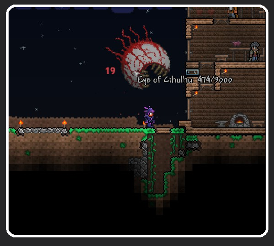 how to make demonite armor in terraria