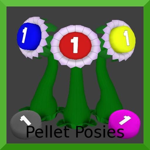 Steam Workshop Pellet Posy Pikmin 3