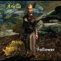 Ariella- Follower画像