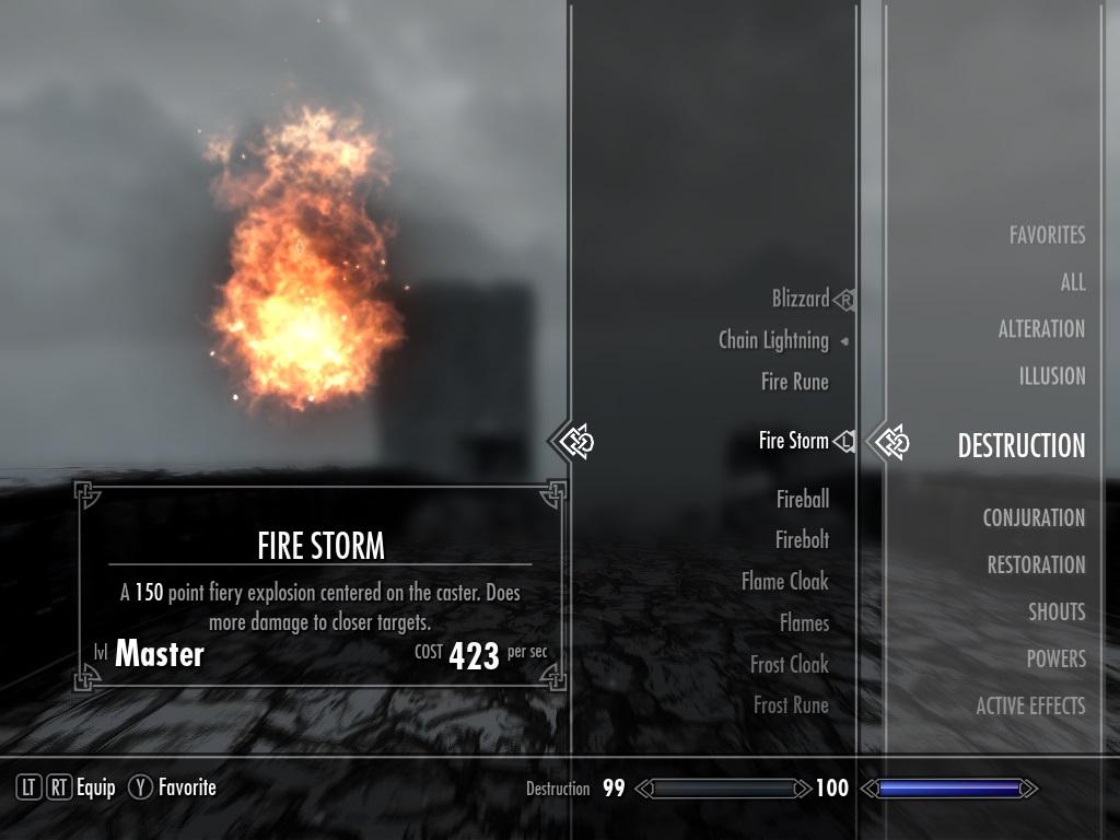 Steam Workshop :: One Handed Master Spells