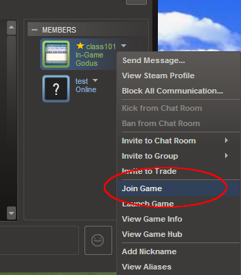 Steam Community Guide Multiplayer Games With Friends And Non