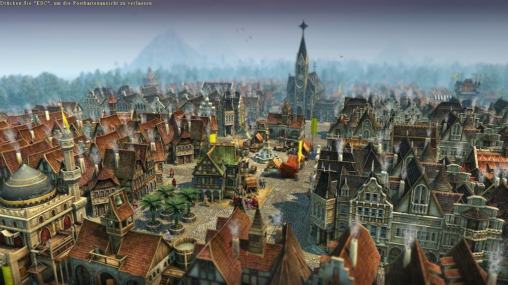 Steam Community Anno 1404 Venice
