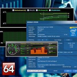 aida64 stability test avx