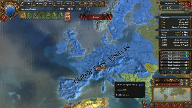 steam workshop basic mods formable nations